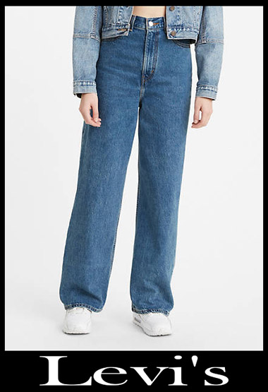 Denim clothing Levis 2020 jeans for women 8