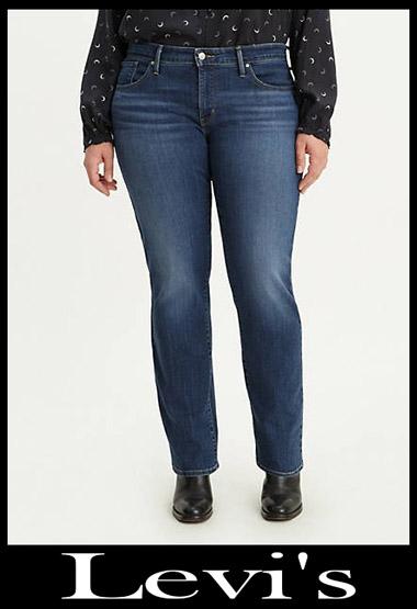 Denim clothing Levis 2020 jeans for women 9