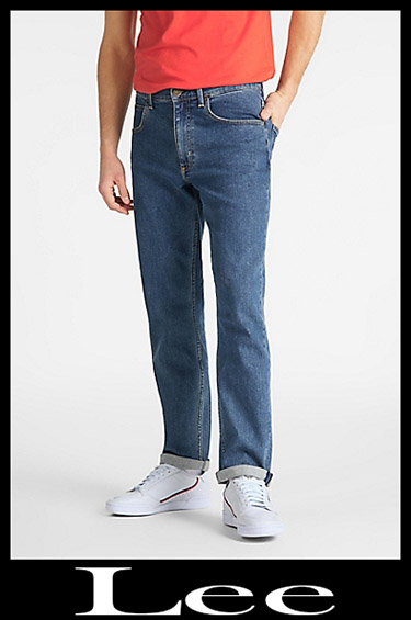 Denim fashion Lee 2020 jeans for men 1