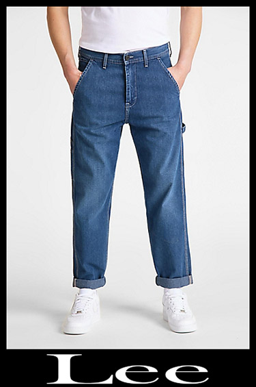 Denim fashion Lee 2020 jeans for men 10