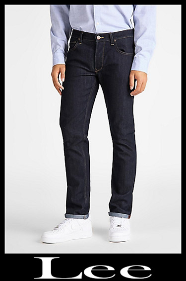 Denim fashion Lee 2020 jeans for men 11
