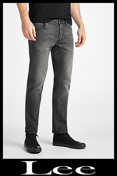 Denim fashion Lee 2020 jeans for men 13