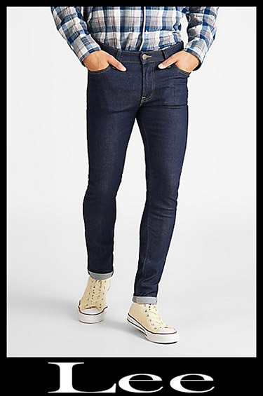 Denim fashion Lee 2020 jeans for men 14