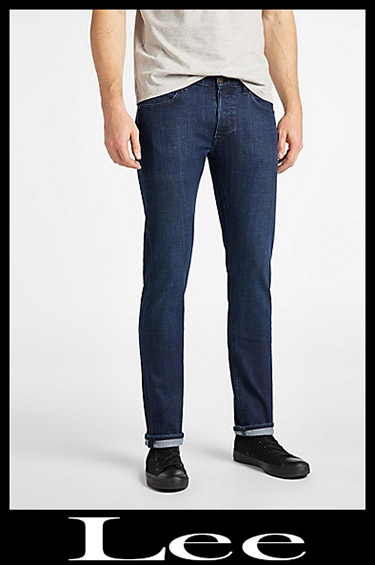 Denim fashion Lee 2020 jeans for men 15