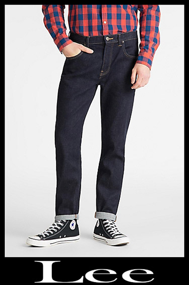 Denim fashion Lee 2020 jeans for men 16