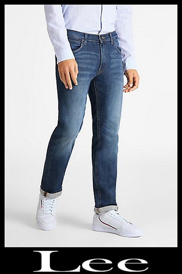 Denim fashion Lee 2020 jeans for men 17