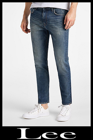 Denim fashion Lee 2020 jeans for men 18