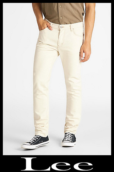 Denim fashion Lee 2020 jeans for men 19