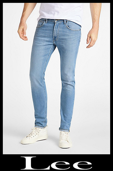 Denim fashion Lee 2020 jeans for men 22