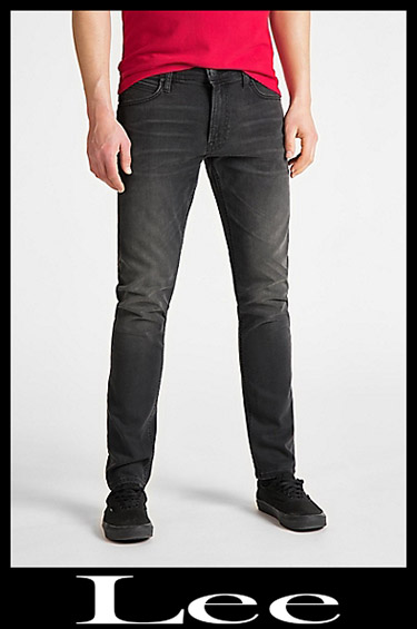 Denim fashion Lee 2020 jeans for men 23