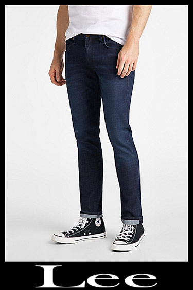 Denim fashion Lee 2020 jeans for men 24