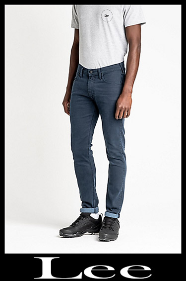 Denim fashion Lee 2020 jeans for men 25