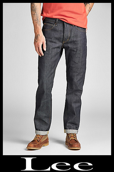 Denim fashion Lee 2020 jeans for men 4