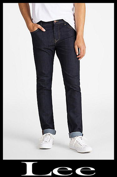 Denim fashion Lee 2020 jeans for men 5