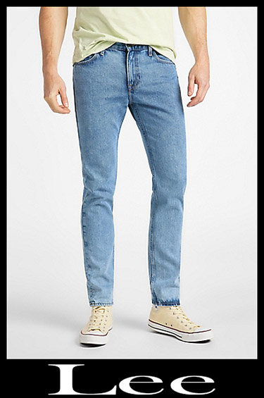 Denim fashion Lee 2020 jeans for men 7