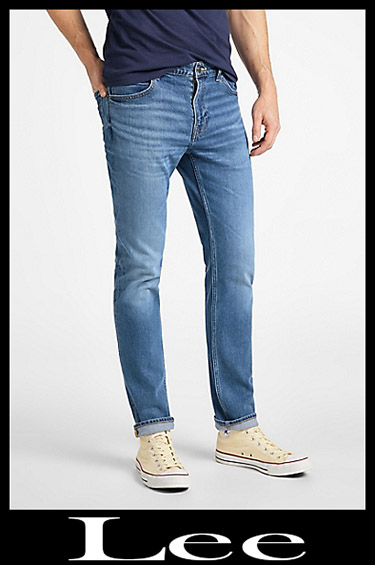 Denim fashion Lee 2020 jeans for men 9