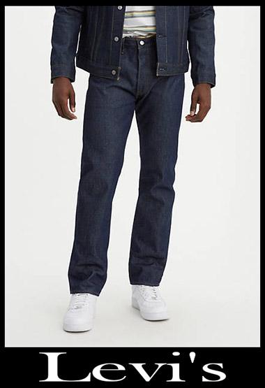 Denim fashion Levis 2020 jeans for men 1
