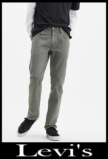 Denim fashion Levis 2020 jeans for men 11