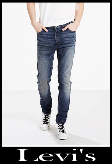 Denim fashion Levis 2020 jeans for men 12