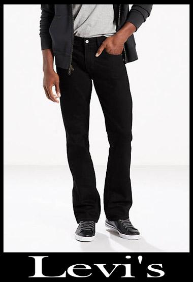 Denim fashion Levis 2020 jeans for men 13