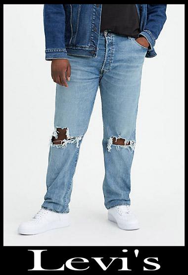 Denim fashion Levis 2020 jeans for men 14