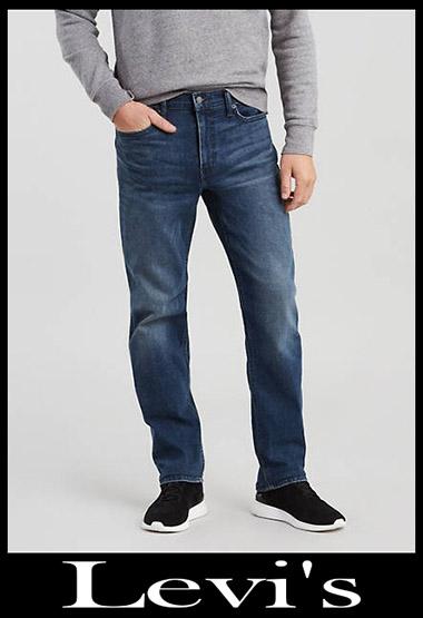 Denim fashion Levis 2020 jeans for men 15