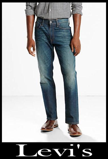 Denim fashion Levis 2020 jeans for men 16