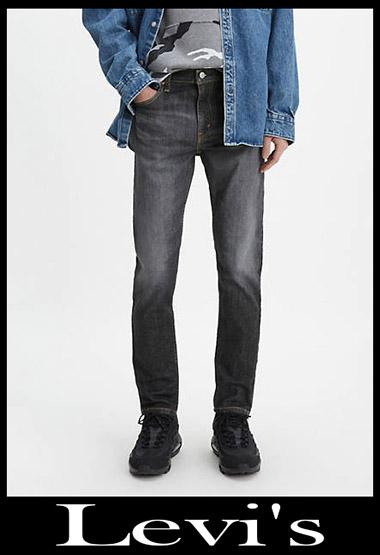 Denim fashion Levis 2020 jeans for men 17