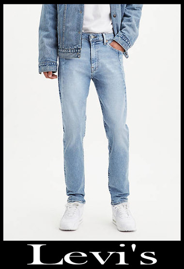Denim fashion Levis 2020 jeans for men 18