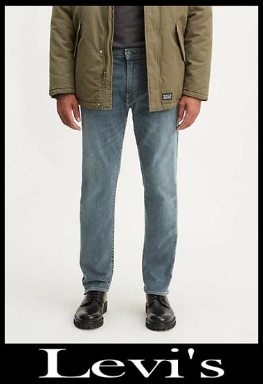 Denim fashion Levis 2020 jeans for men 19