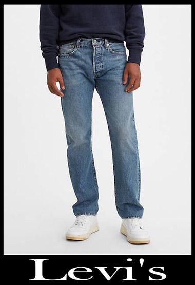 Denim fashion Levis 2020 jeans for men 2