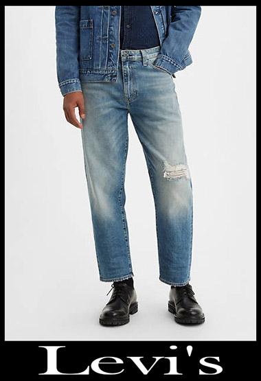 Denim fashion Levis 2020 jeans for men 20