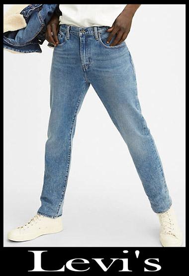 Denim fashion Levis 2020 jeans for men 21