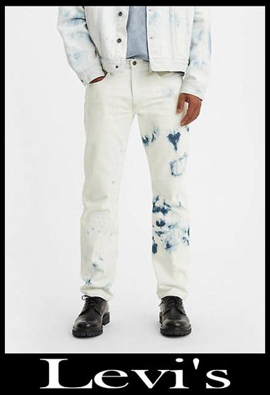 Denim fashion Levis 2020 jeans for men 22