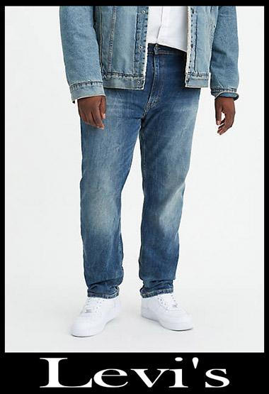 Denim fashion Levis 2020 jeans for men 23