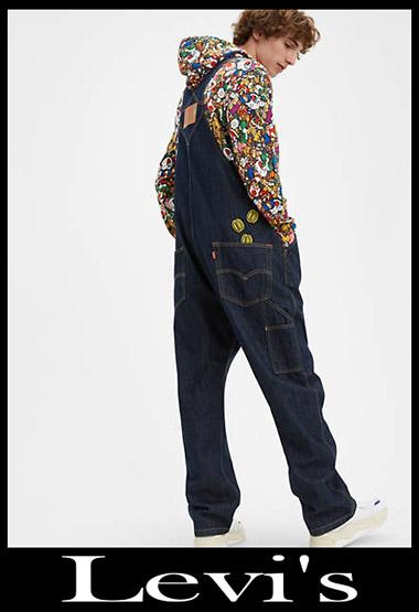 Denim fashion Levis 2020 jeans for men 24