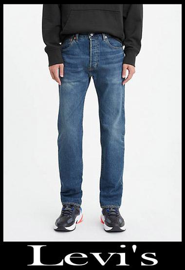Denim fashion Levis 2020 jeans for men 25