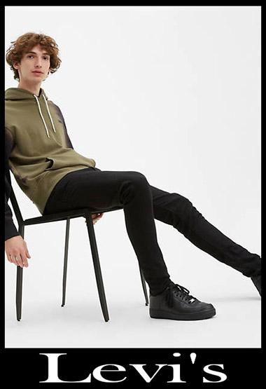Denim fashion Levis 2020 jeans for men 26
