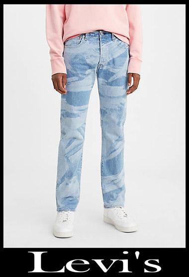 Denim fashion Levis 2020 jeans for men 3