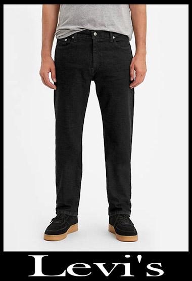 Denim fashion Levis 2020 jeans for men 4
