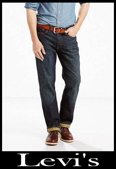 Denim fashion Levis 2020 jeans for men 5