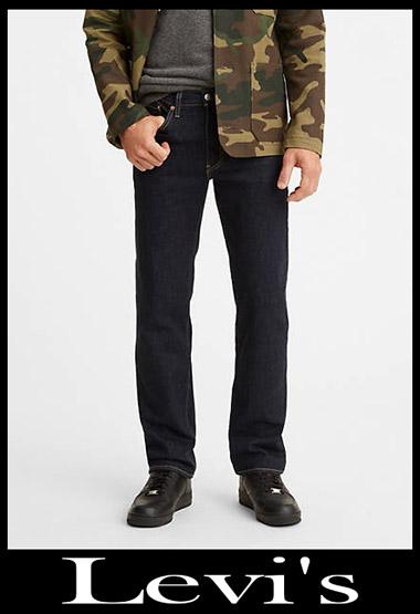 Denim fashion Levis 2020 jeans for men 6