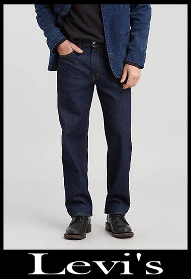 Denim fashion Levis 2020 jeans for men 7