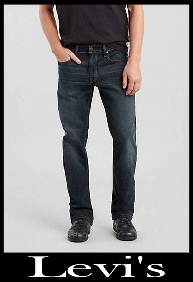 Denim fashion Levis 2020 jeans for men 8