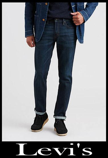 Denim fashion Levis 2020 jeans for men 9