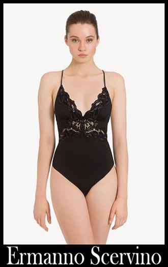 Ermanno Scervino beachwear 2020 bikinis swimsuit 2