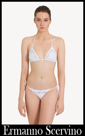 Ermanno Scervino beachwear 2020 bikinis swimsuit 23