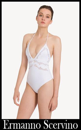 Ermanno Scervino beachwear 2020 bikinis swimsuit 25