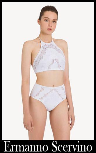 Ermanno Scervino beachwear 2020 bikinis swimsuit 27