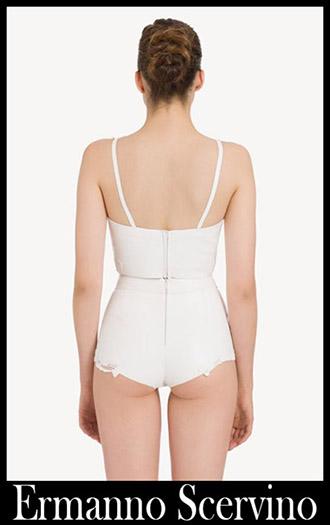 Ermanno Scervino beachwear 2020 bikinis swimsuit 3
